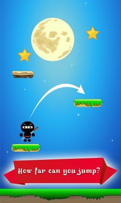 Ninja Jumper Max