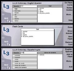 LLLS German-French for Nokia 9500/9300