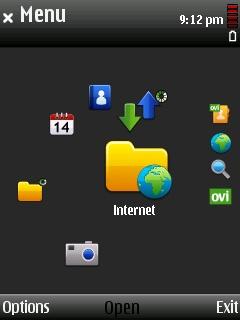 Free Nokia E72 Opera Mini New Software Download in More Tag