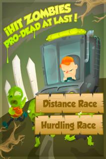 Hit Zombies Pro