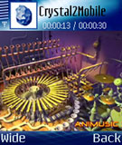 Crystal2Mobile Player+Producer (S60)