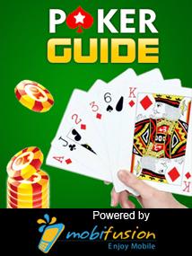 #1 Poker Guide