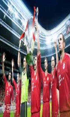 Free Nokia Asha 200/201 Pro Evolution soccer 2014 Game