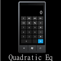 Quadratic Eq