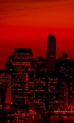 Free Samsung Gt S7582 Galaxy S Duos 2 Red Sky At Night New York City Live Wallpaper Software Download In Themes Wallpapers Skins Tag