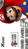Super Mario Power Coins