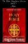 Holy Bible, King James Version, Book 7 Judges