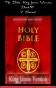 Holy Bible, King James Version, Book 10 2 Samuel