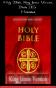 Holy Bible, King James Version, Book 35 Habakkuk