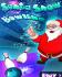 Santa Snow Bowling 240x400