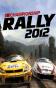 3D championship Rally 2012