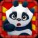 Panda Run FULL HD