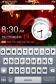 Merry Christmas theme for iphone4 and 3GS