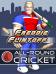 Freddie Flintoff: All-Round Cricket