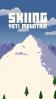 Skiing: Yeti mountain