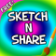 Sketch N Share