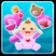 Baby Bubbles HD FREE
