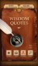 3001 Wisdom Quotes HD Free (BlackBerry)