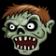 Zombie Heads Live Wallpaper