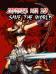 Japanese Ping Xia Lu Heroes Save the World