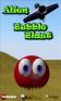 Alien Bubble Blast
