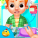Baby Doctor Injection Game