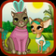 Animal Dressup - Game for Kids