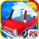 3D Car Garage For Kids