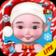 Christmas Baby Nursery FunLite
