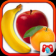 Preschool Real Fruit & Veggie