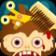 Zombie Salon - Free Kids Games