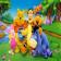 Winnie the Pooh Tube-TV