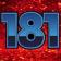 181.FM Christmas
