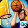 3D Real Basket Ball Mania