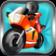 Dirt Turbo Racing Super Bike
