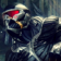 Crysis Live Wallpaper 5