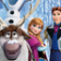 Frozen Live Wallpaper 1
