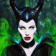 Maleficent Live Wallpaper 1