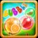 Bubble Shooter Fruits Legend