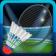 Badminton Champion