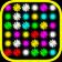 Glow Burst Match Puzzle