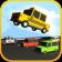 Jump Car 3D