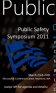Public Safety Symposium Event App