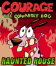 Courage the Cowardly Dog: Haunted House