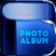 Photo Album Express Gold
