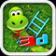Snakes & Ladders 3D App