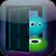 Monster find the door