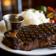 Hot Steak with rain HD WP