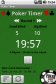 Android Poker Timer