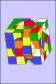 Crazy Cube II